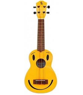 Ukulele sopranowe Baton Rouge V1-S n-smile-bws