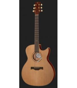 Gitara akustyczna Baton Rouge X6C/AC-AF