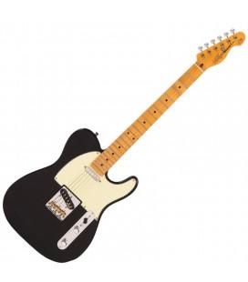 Gitara Vintage V75 Relssued, Gloss Black