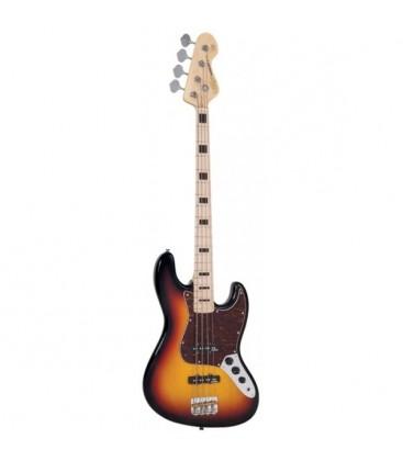 Gitara basowa Vintage VJ74MSSB