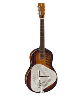 Baton Rouse RR21T / 12-SB - gitara rezofoniczna