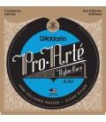 D'ADDARIO EJ51 - Struny do gitary klasycznej