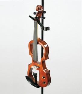 Wieszak na skrzypce do statywu mikrofonowego K&M 15580