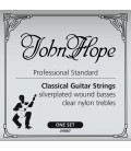 JOHN HOPE SUPER CLASSIC JH 067 - STRUNY DO GITARY KLASYCZNEJ