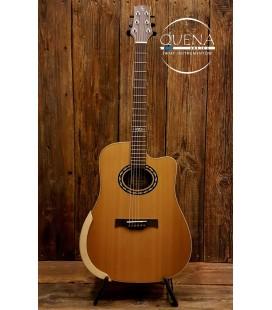 Gitara akustyczna Baton Rouge X8C/DCE Suzanna