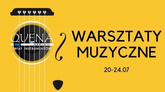 Drugi dzień warsztatów muzycznych w Lublinie!